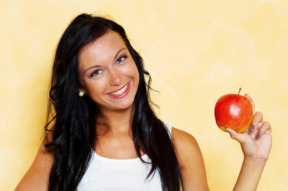 Überprüfung des Ernährungsplans und des Trainingsplans. Anpassung je nach Startpaket.