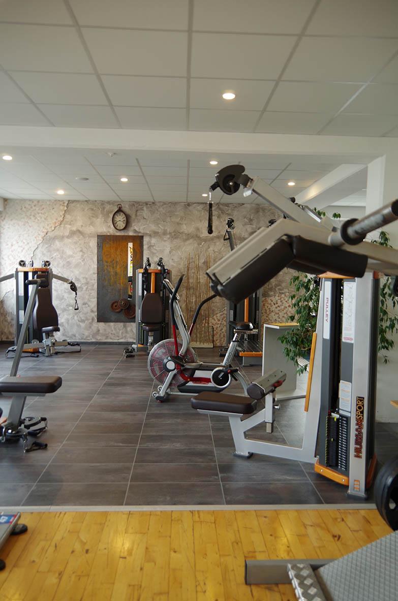 Cardiotraining im Fitnessstudio in Passau