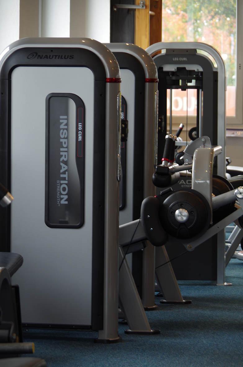 Fitnessstudio und Rehatraining in Passau