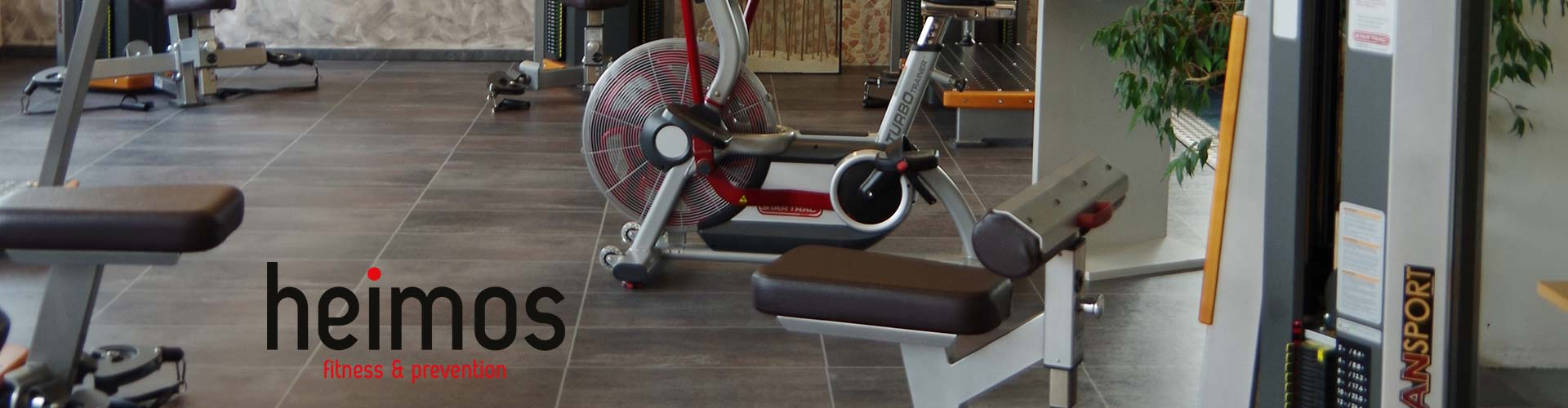 Krankheitsdiagnostik in Passau im Fitnessstudio heimos fitness